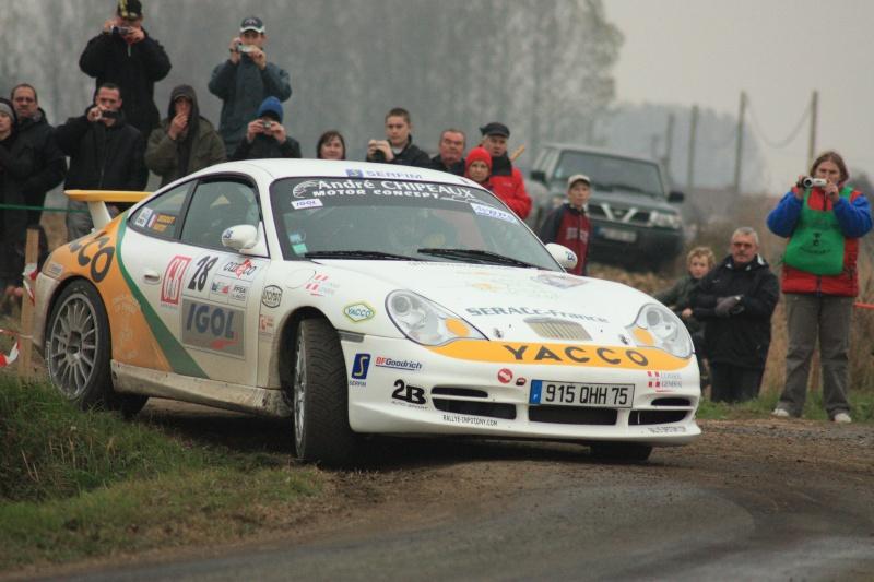 FINALE de la Coupe de France des Rallyes 2009 - Dunkerque - Page 2 Finale51