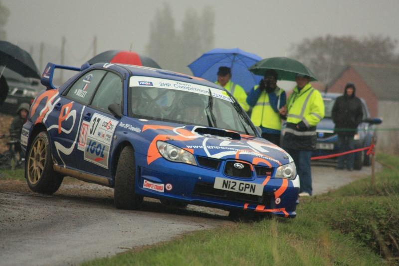 FINALE de la Coupe de France des Rallyes 2009 - Dunkerque - Page 2 Finale52