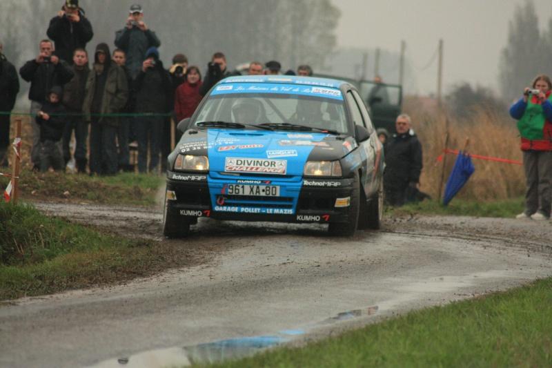 FINALE de la Coupe de France des Rallyes 2009 - Dunkerque - Page 2 Finale53