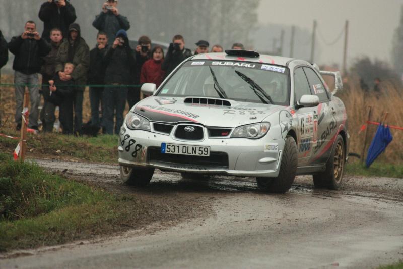 FINALE de la Coupe de France des Rallyes 2009 - Dunkerque - Page 2 Finale54