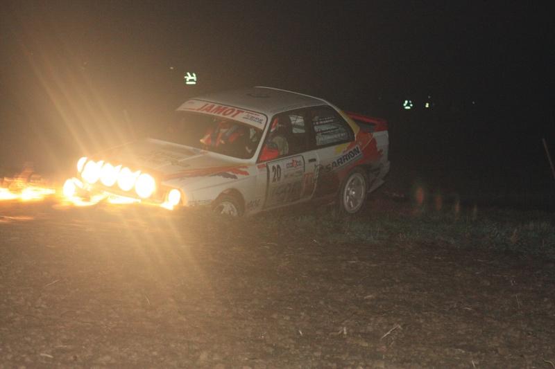 FINALE de la Coupe de France des Rallyes 2009 - Dunkerque - Page 2 Finale57