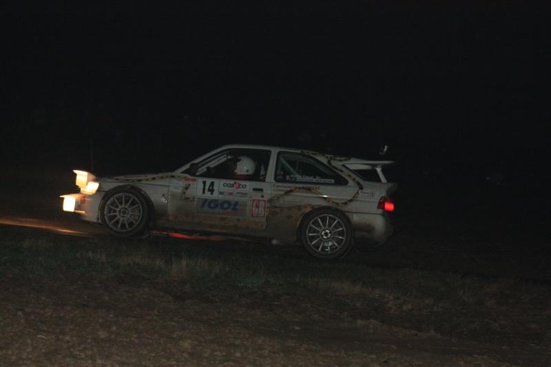 FINALE de la Coupe de France des Rallyes 2009 - Dunkerque - Page 2 Finale58