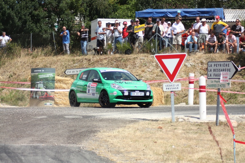 Rallye du Rouergue 2009 Img_1110
