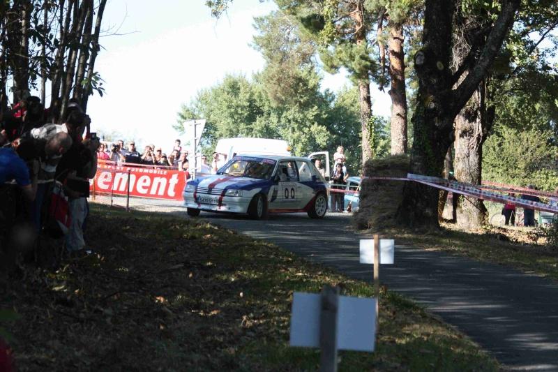 Rallye de Sarlat Périgord Noir -  3 et 4 Octobre 2009 - Page 2 Img_1119