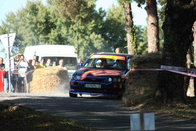 Rallye de Sarlat Périgord Noir -  3 et 4 Octobre 2009 - Page 2 Img_1217