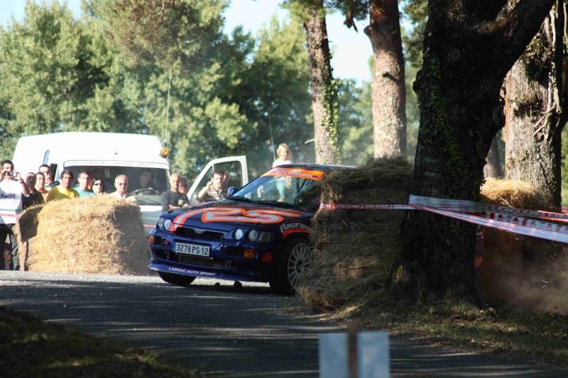 Rallye de Sarlat Périgord Noir -  3 et 4 Octobre 2009 - Page 2 Img_1218