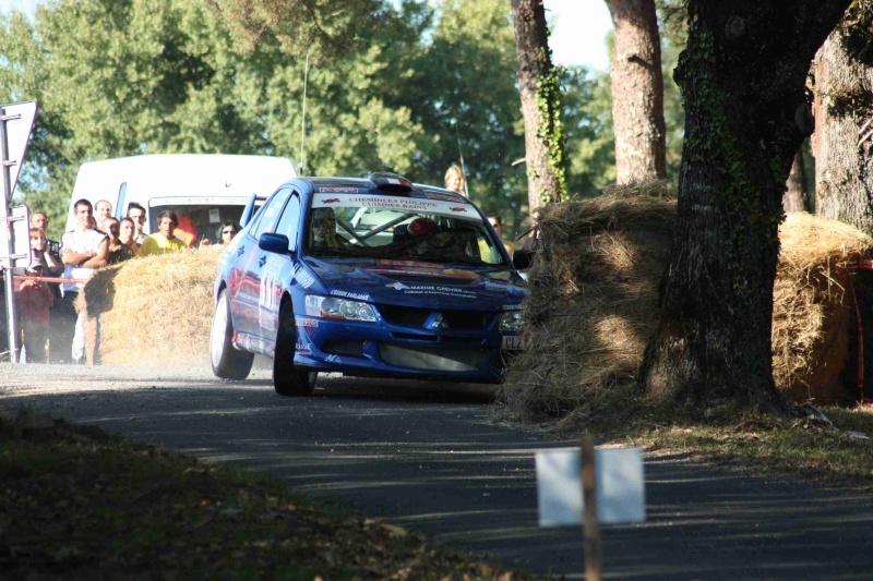 Rallye de Sarlat Périgord Noir -  3 et 4 Octobre 2009 - Page 2 Img_1310