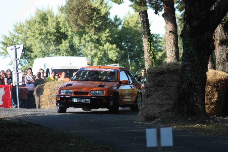 Rallye de Sarlat Périgord Noir -  3 et 4 Octobre 2009 - Page 2 Img_1313