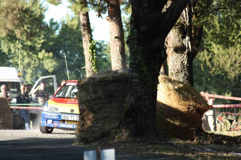 Rallye de Sarlat Périgord Noir -  3 et 4 Octobre 2009 - Page 2 Img_1518