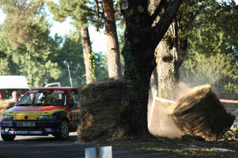 Rallye de Sarlat Périgord Noir -  3 et 4 Octobre 2009 - Page 2 Img_1520