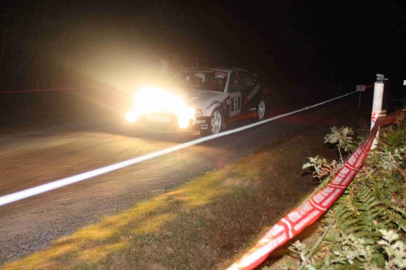 Rallye de Sarlat Périgord Noir -  3 et 4 Octobre 2009 - Page 2 Img_1911