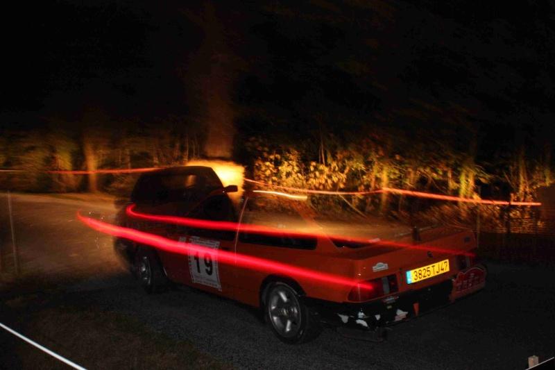 Rallye de Sarlat Périgord Noir -  3 et 4 Octobre 2009 - Page 2 Img_1913