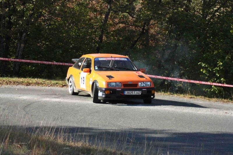 Rallye de Sarlat Périgord Noir -  3 et 4 Octobre 2009 - Page 2 Img_2018