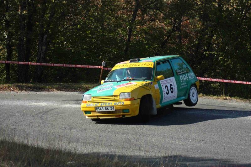 Rallye de Sarlat Périgord Noir -  3 et 4 Octobre 2009 - Page 2 Img_2117