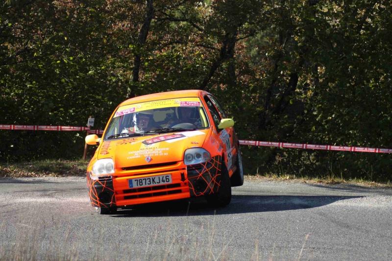 Rallye de Sarlat Périgord Noir -  3 et 4 Octobre 2009 - Page 2 Img_2119
