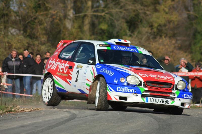 Rallye d'Automne - 13 14 et 15 Novembre 2009 La_roc10