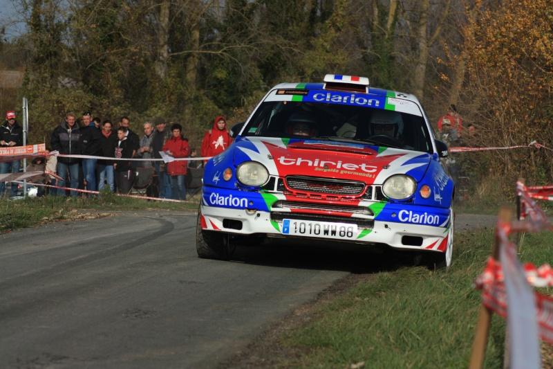 Rallye d'Automne - 13 14 et 15 Novembre 2009 La_roc11