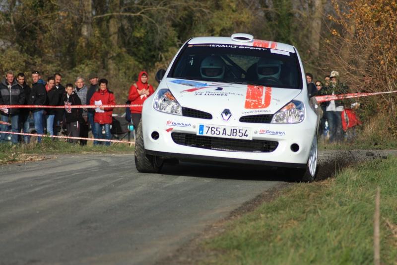 Rallye d'Automne - 13 14 et 15 Novembre 2009 La_roc15