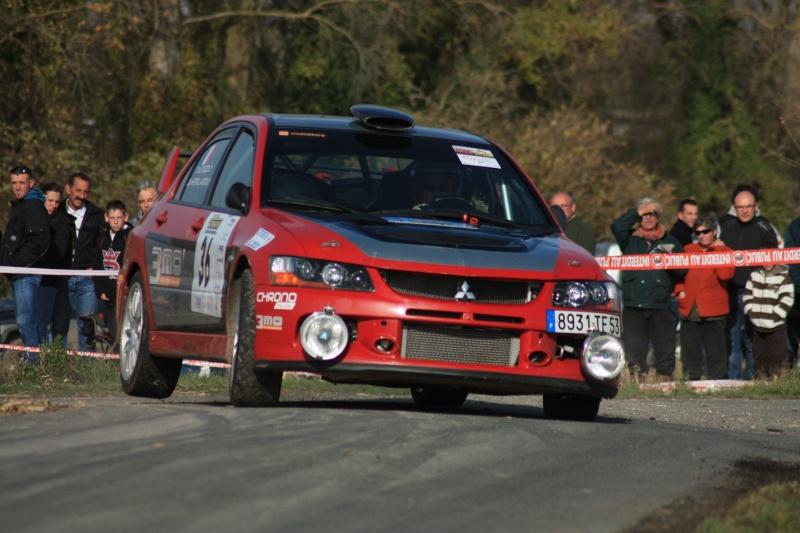 Rallye d'Automne - 13 14 et 15 Novembre 2009 La_roc16