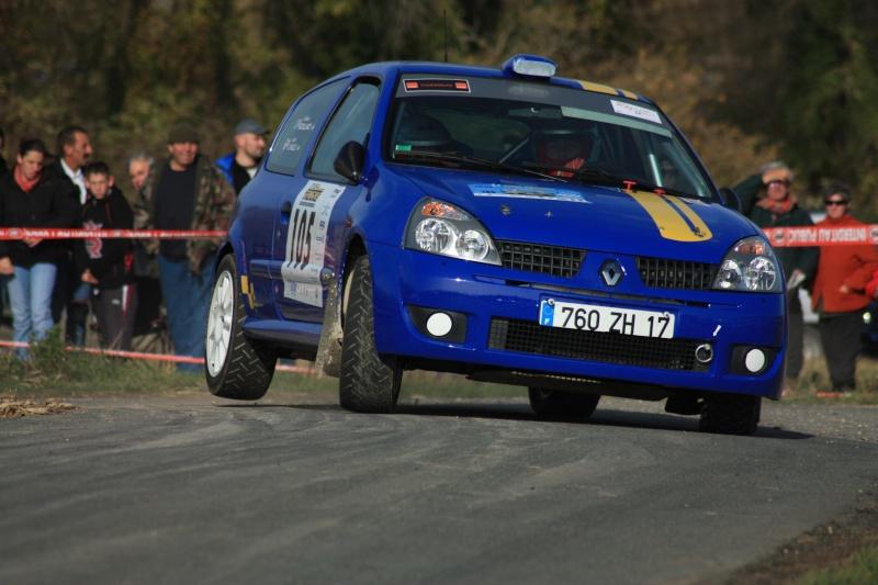 Rallye d'Automne - 13 14 et 15 Novembre 2009 La_roc18
