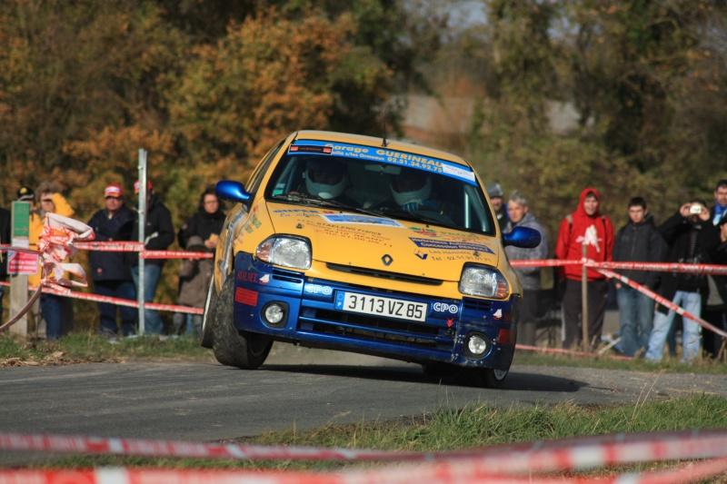 Rallye d'Automne - 13 14 et 15 Novembre 2009 La_roc19