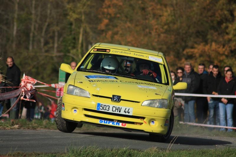 Rallye d'Automne - 13 14 et 15 Novembre 2009 La_roc20