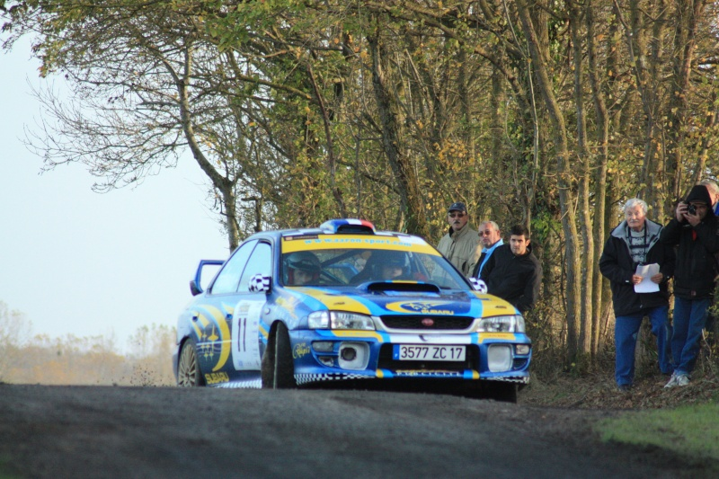 Rallye d'Automne - 13 14 et 15 Novembre 2009 La_roc26