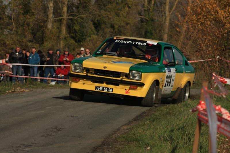 Rallye d'Automne - 13 14 et 15 Novembre 2009 La_roc30