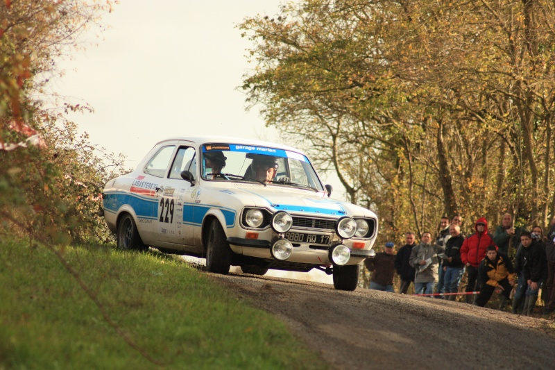 Rallye d'Automne - 13 14 et 15 Novembre 2009 La_roc37