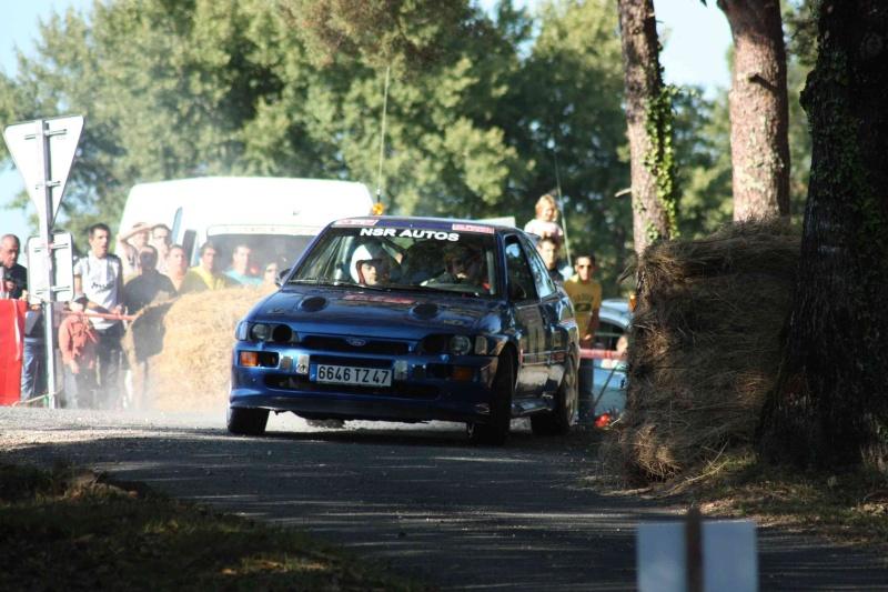 Rallye de Sarlat Périgord Noir -  3 et 4 Octobre 2009 - Page 2 Sarlad10