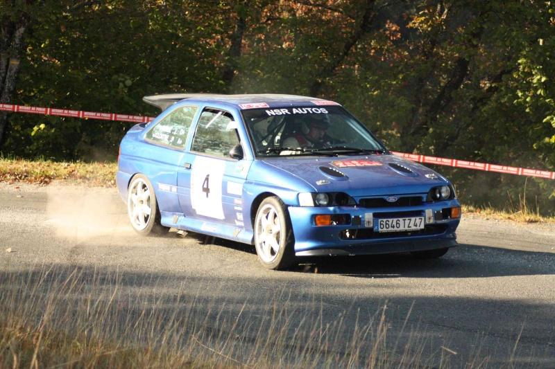 Rallye de Sarlat Périgord Noir -  3 et 4 Octobre 2009 - Page 2 Sarlad15