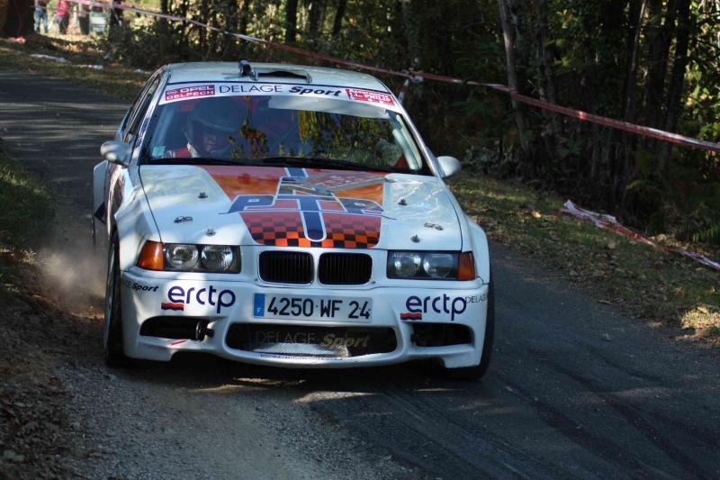 Rallye de Sarlat Périgord Noir -  3 et 4 Octobre 2009 - Page 2 Sarlad19