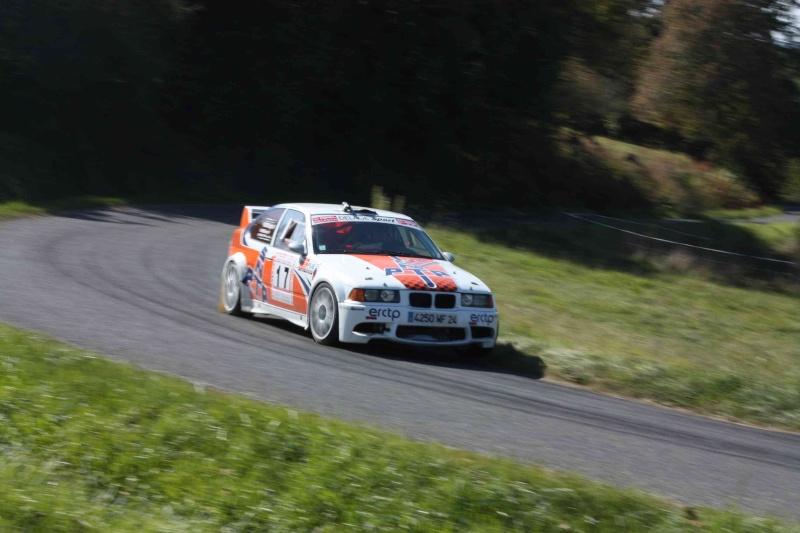 Rallye de Sarlat Périgord Noir -  3 et 4 Octobre 2009 - Page 2 Sarlad23