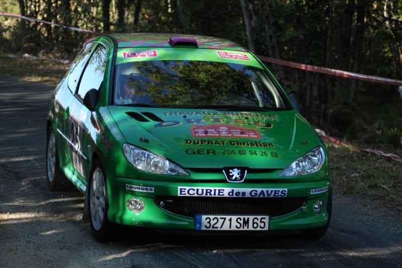 Rallye de Sarlat Périgord Noir -  3 et 4 Octobre 2009 - Page 2 Sarlad29