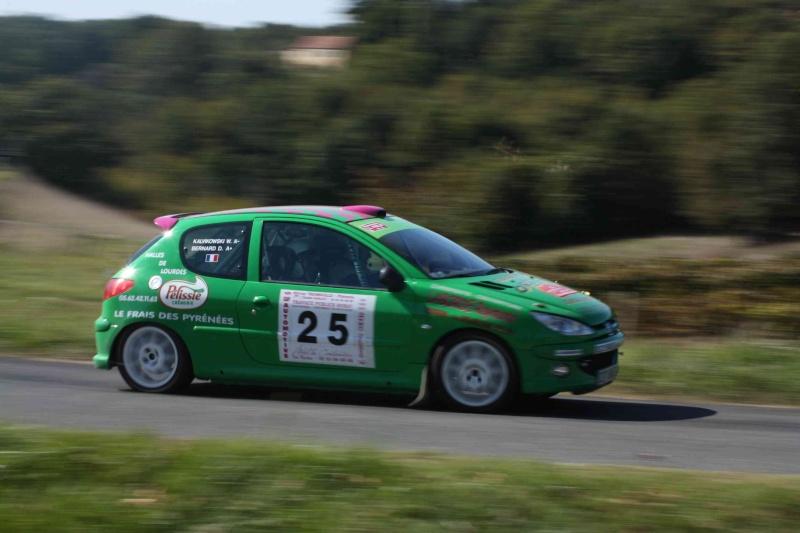 Rallye de Sarlat Périgord Noir -  3 et 4 Octobre 2009 - Page 2 Sarlad31