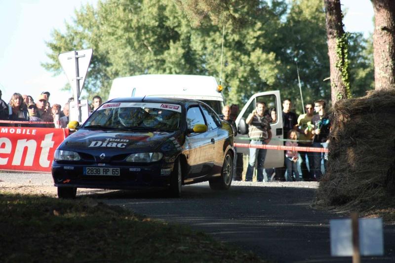 Rallye de Sarlat Périgord Noir -  3 et 4 Octobre 2009 - Page 2 Sarlad32