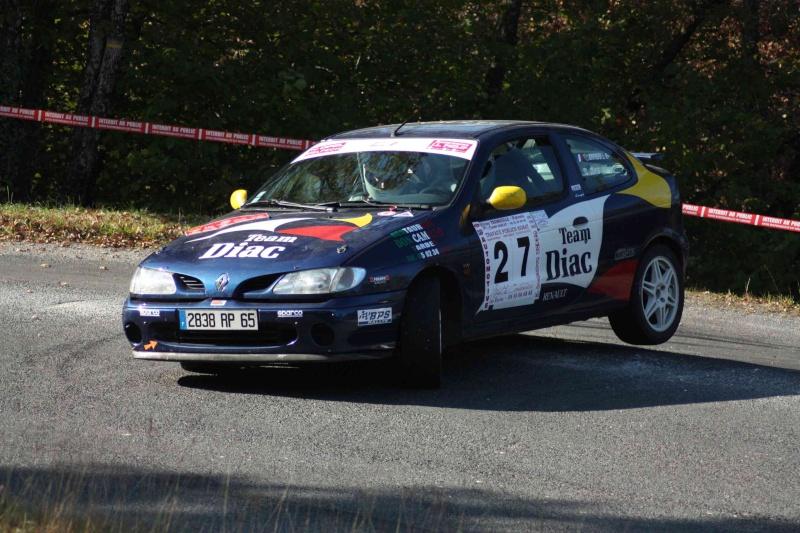 Rallye de Sarlat Périgord Noir -  3 et 4 Octobre 2009 - Page 2 Sarlad34