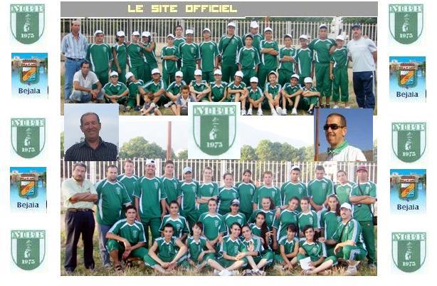 MBBejaia le Club des champions