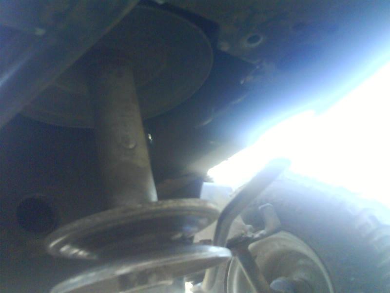 mon tracteur murray Dsc00612