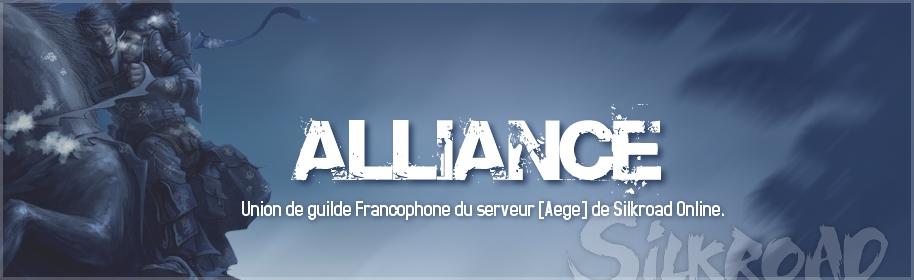 L' ALLIANCE Bannie10