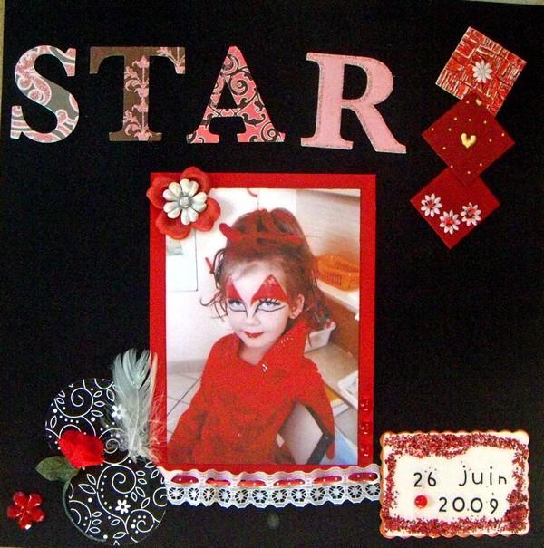Une page de MARION Star11