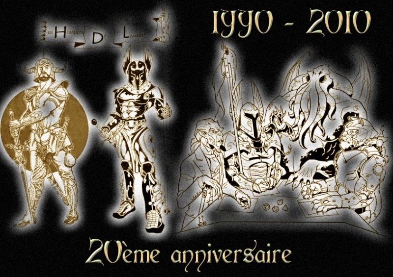 logos officiels de l'association Heault10