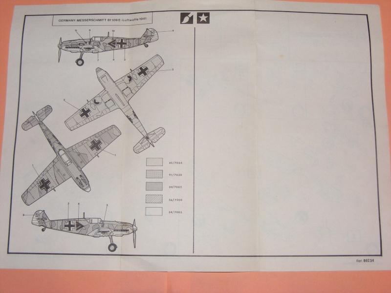 [Grance05] [Messerschmitt Bf 109E] [échelle 1/72] Dscf2716