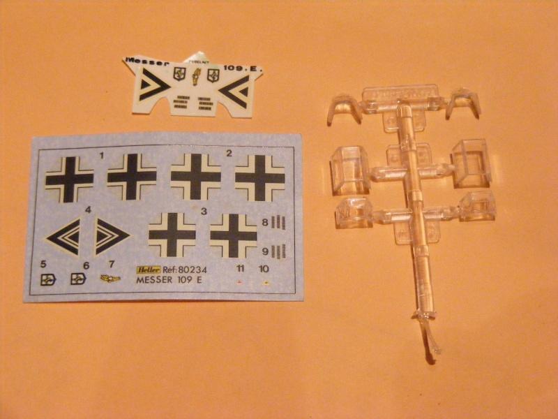 [Grance05] [Messerschmitt Bf 109E] [échelle 1/72] Dscf2723