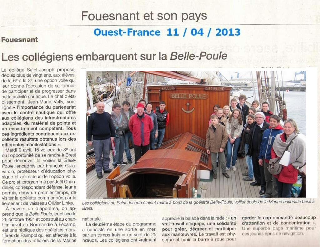 L'ÉTOILE ET LA BELLE-POULE (BE) - Page 13 110