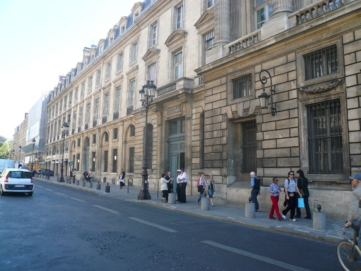 [Les états-major des ports et régions] MARINE PARIS - Page 12 212