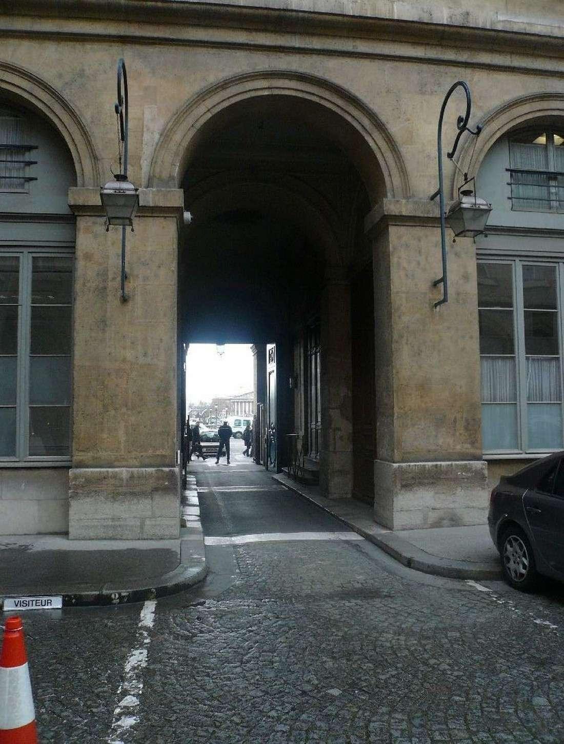 [Les états-major des ports et régions] MARINE PARIS - Page 12 6_et_u10