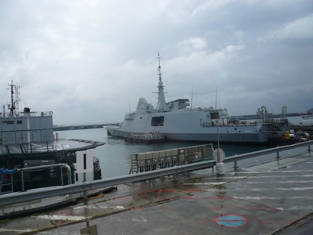 [Les ports militaires de métropole] Port de BREST - TOME 2 - Page 3 7_l_ac10