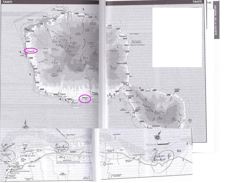 [Campagne C.E.P.] CENTRE DE REPOS DE MATAEIA - Page 3 Tahiti10
