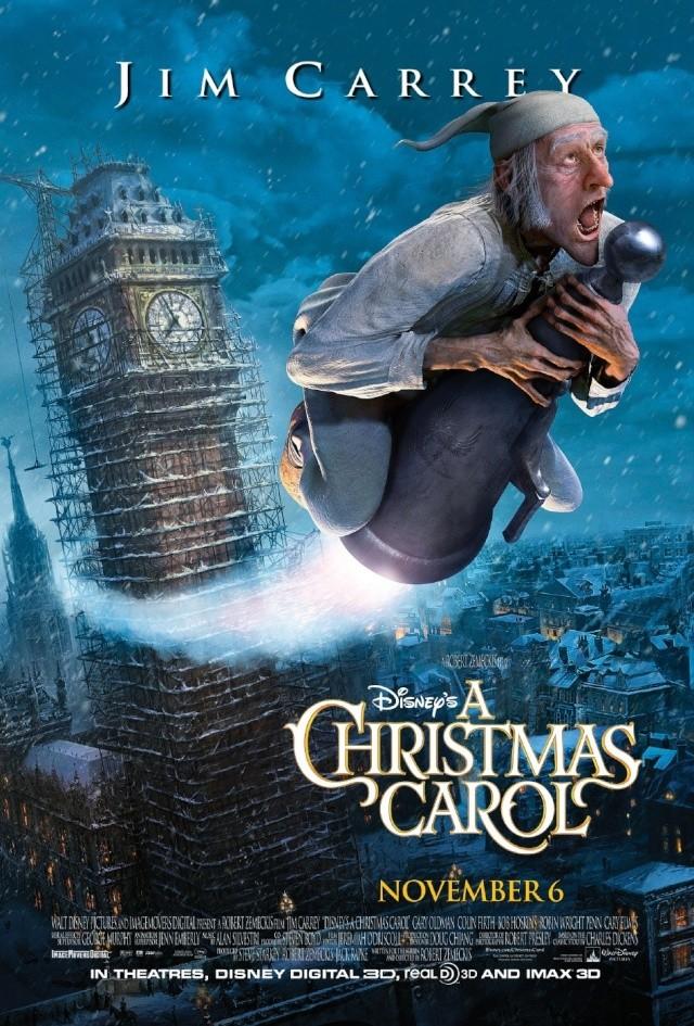 A CHRITSMAS CAROL - 2009 - Chrisc10